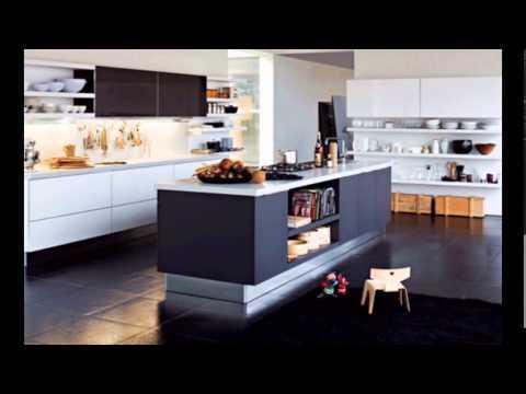 Kitchen Island Countertop Ideas, Kitchen Island Design Ideas Features