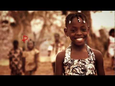 10 Anos de Paz em Angola