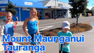 Tauranga New Zealand  City new picture : Breeze New Zealand Mount Maunganui & Tauranga
