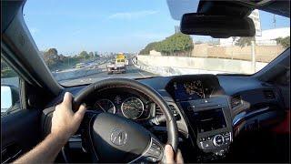 2020 Acura ILX Tech A-Spec POV Drive (3D Audio) by MilesPerHr
