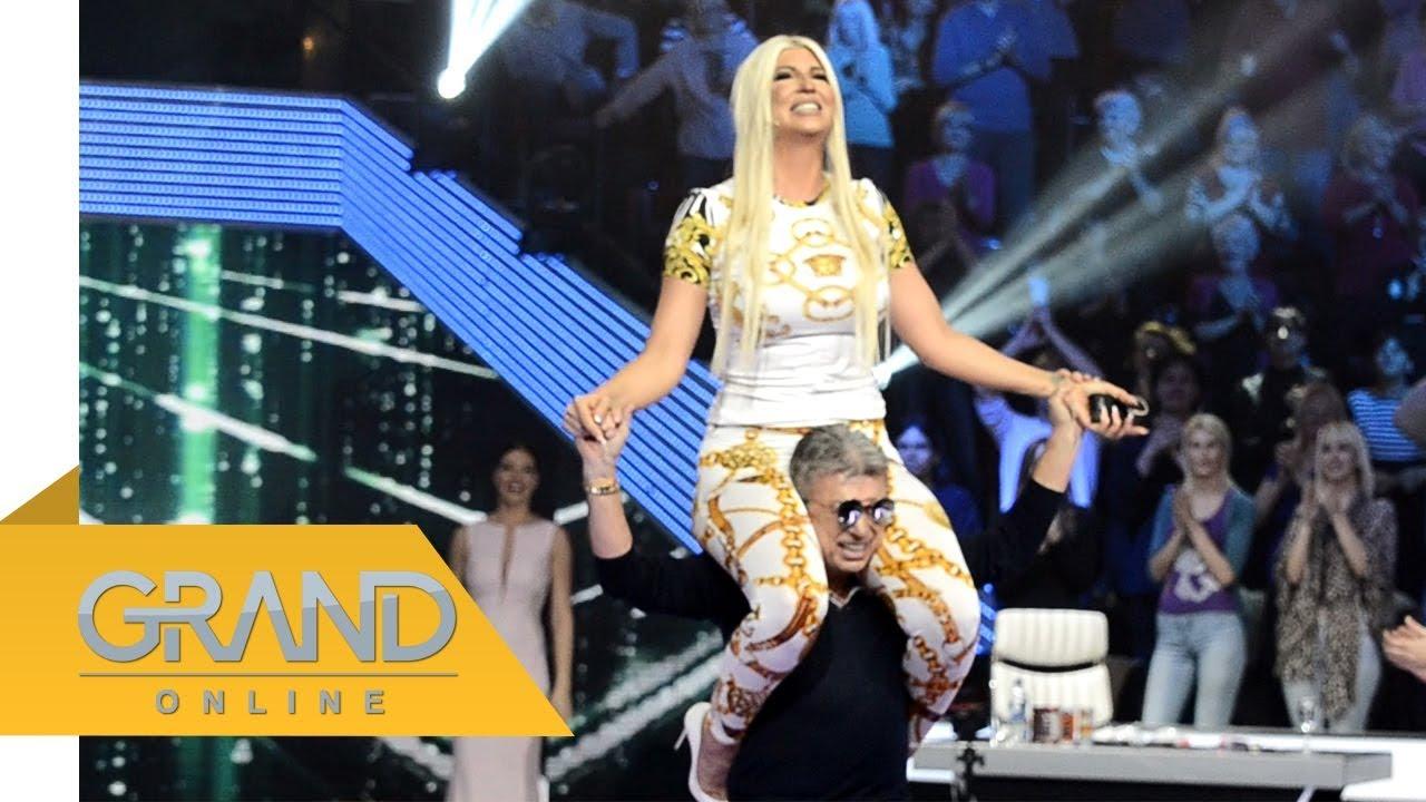 NOVE ZVEZDE GRANDA 2017 – 2018: Trinaesta emisija – 30. 12. – najava