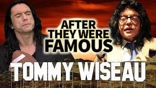 Video TOMMY WISEAU - AFTER They Were Famous - The Disaster Artist - oh hi mark MP3, 3GP, MP4, WEBM, AVI, FLV Agustus 2018