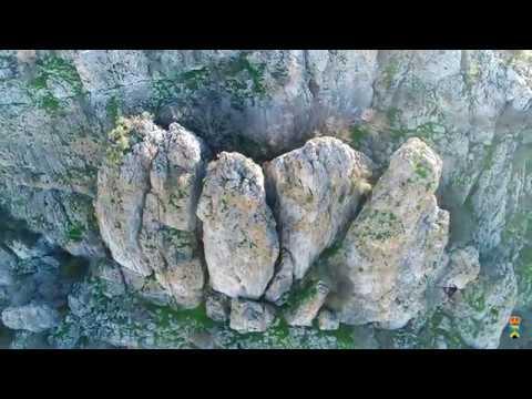 Cuevas del Becerro Turismo