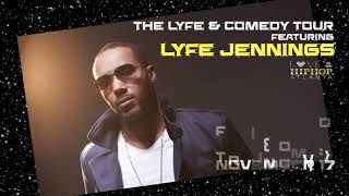 Lyfe and Comedy Tour at BCS Arena