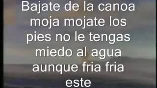 Annette Moreno-bajate De La Canoa.wmv