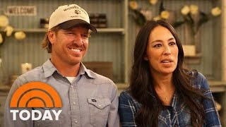 Chip gaines how old eye hair color how tall weight for How tall is chip gaines fixer upper
