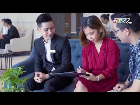 Khách Sạn Altara Suites Đà Nẵng - Nhịp Sống Trẻ HTV7