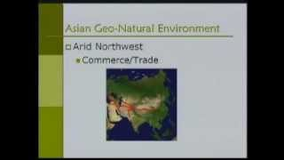Asian Civilization-Part02-Monsoon Asia