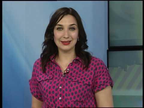 Етелла Чуприк у програмі СМС