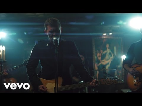 The Gaslight Anthem - Get Hurt[MV]