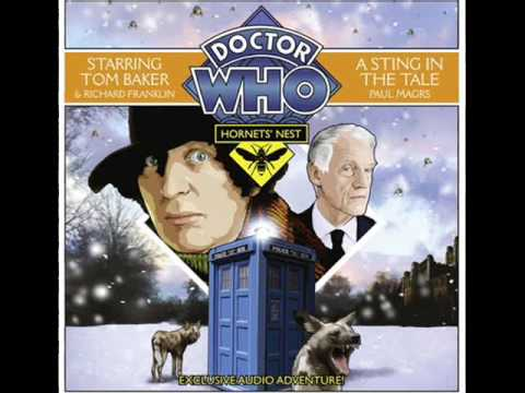 Doctor Who Hornets Nest
