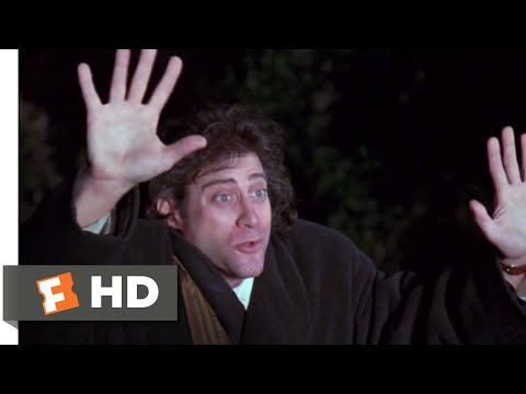 Once Upon A Crime (1992) - Don't Shoot, I'm An Actor! Scene (6/11) | Movieclips