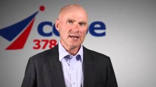 Job Steward Training Video
