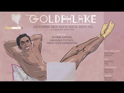 GoldPhlake | ShortFilm By Ashutosh Pathak Starring Sharib Hashmi, Arjun Radhakrishnan