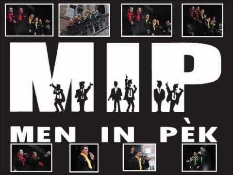 LVK 2013: Men in Pek - Eh ?...Lalala (Stramproy)