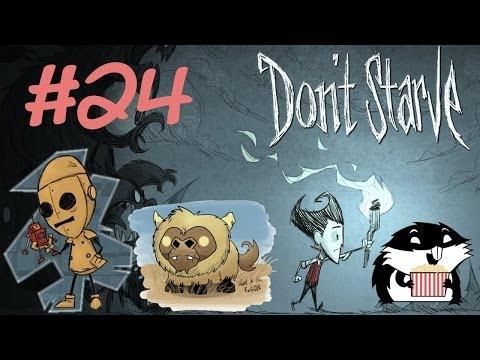Don't Starve s02 e24. \