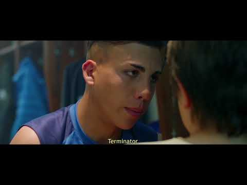 HOME TEAM By Carlos Andres Morelli - TRAILER