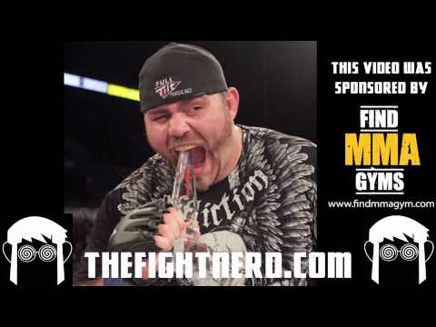 Tim Sylvia talks Buentello  Pudzianowksi fights and why Fedor is still number one