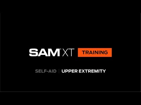 Self-Aid Upper Extremity