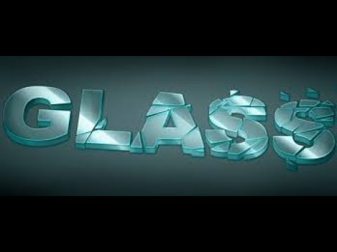 How To Make Glass Effect In CorelDraw Tutorial | Use Of Transparency(for Beginner)