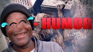 Video Hat schwarzer Humor Grenzen? - Kuchen Talks #212 MP3, 3GP, MP4, WEBM, AVI, FLV Juni 2018