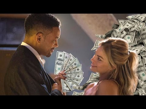 Will Smith Wins Box Office – AMC Movie News