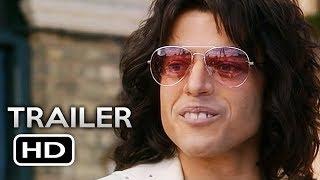 Video BOHEMIAN RHAPSODY Final Trailer (2018) Rami Malek, Freddie Mercury Queen Movie HD MP3, 3GP, MP4, WEBM, AVI, FLV Mei 2019