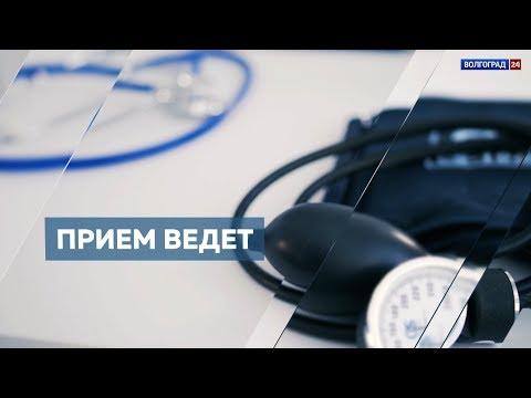Реабилитация после инсульта. Выпуск 13.08.18.