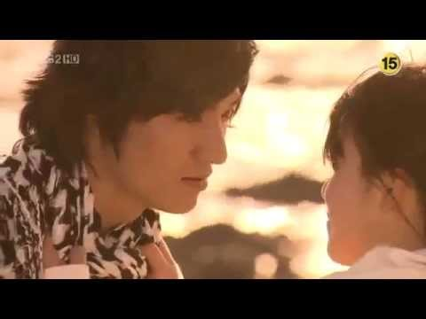 BOYS OVER FLOWERS - Capítulo 23, Salida de Jun Pyo & Jan Di
