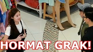 Download Lagu PRANK HORMAT GRAK - Prank Indonesia feat Yudist Ardhana Mp3