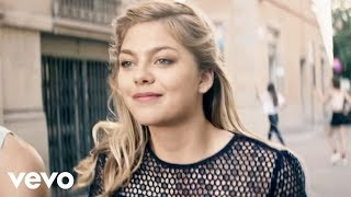 Video Louane - Jeune (j'ai envie) MP3, 3GP, MP4, WEBM, AVI, FLV November 2017