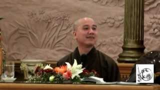 Mười Phương Sen Nở 4 - Thầy. Thích Pháp Hòa (Mar. 3, 2012)