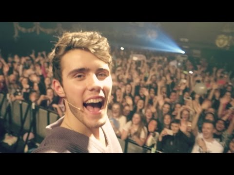 BEST - THE BEST DAY EVER! • Previous Day: http://bit.ly/1ty5Idk • Order My Book USA: http://bit.ly/ThePointlessBookUS • Add My SnapChat: ItsAlfieDeyes ----------------------------------------...