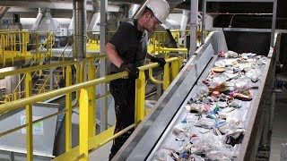 Video Recycling plastics – Resource efficiency with an optimized sorting method MP3, 3GP, MP4, WEBM, AVI, FLV Agustus 2019