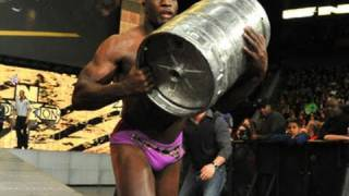 WWE NXT: All-Star Rookie Challenge: St. Patrick's Day Keg Carry