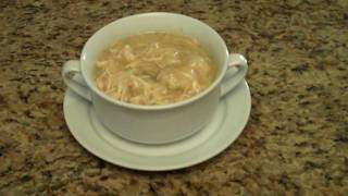 A delicious way to make chicken and dumplings when you don't have time to make them the old fashioned way. This is easy and...