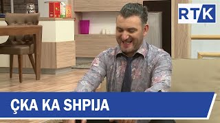 Promo - Çka ka shpija - Sezoni 5 - Episodi 13