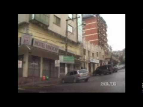 trilha em bento gonçalves-rs 8/10/011