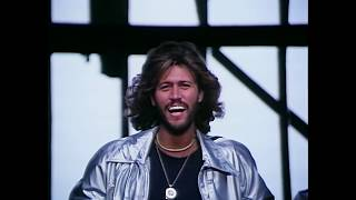 Bee Gees - Stayin' Alive [Version 1] (Video) - YouTube