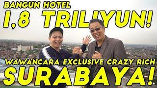 Video Kisah Sukses Pengusaha Besar Bangun Hotel 1,8 Triliun Sampai Dipakai Pak Jokowi MP3, 3GP, MP4, WEBM, AVI, FLV Mei 2019