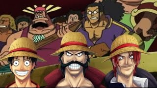 Download Video Inilah Peran Kru Gol D Roger Untuk Memandu Monkey D Luffy - One Piece MP3 3GP MP4
