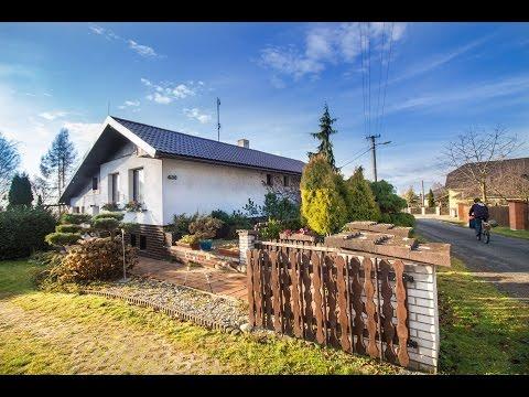 Prodej rodinného domu 234 m2 Vinohradská, Řepiště