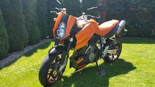 6. KTM SuperDuke 990