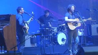 "Fleet Foxes live ""Mykonos"" @ Outside Lands Festival San Francisco Aug. 11, 2017"