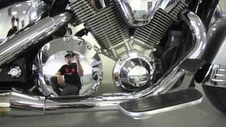 5. 2006 Honda VTX 1800S Spec 1 @ iMotorsports 9566