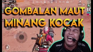 Video Adu Gombal Minang Kocak Ke Cewe - PUBG MOBILE INDONESIA MP3, 3GP, MP4, WEBM, AVI, FLV Maret 2019