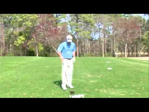 Get More Distance From Your Golf Swing