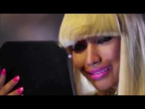 Nicki Minaj - Fire Burns Official Music Mashup Video