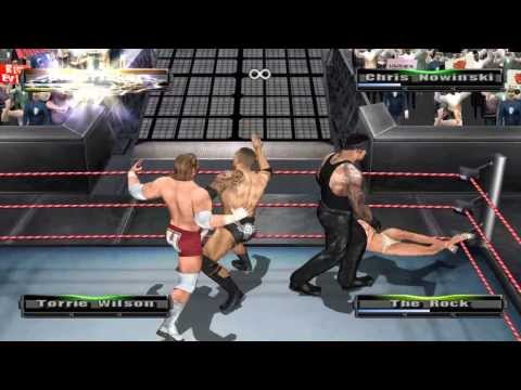 wwe wrestlemania xix gamecube download