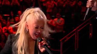 Christina Aguilera ft. Joe Maye's